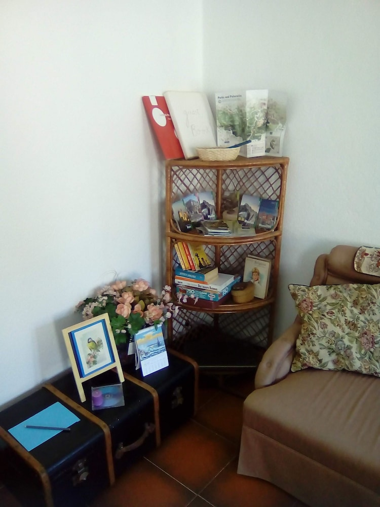 House With 2 Bedrooms in Sintra, With Wonderful City View, Enclosed Ga