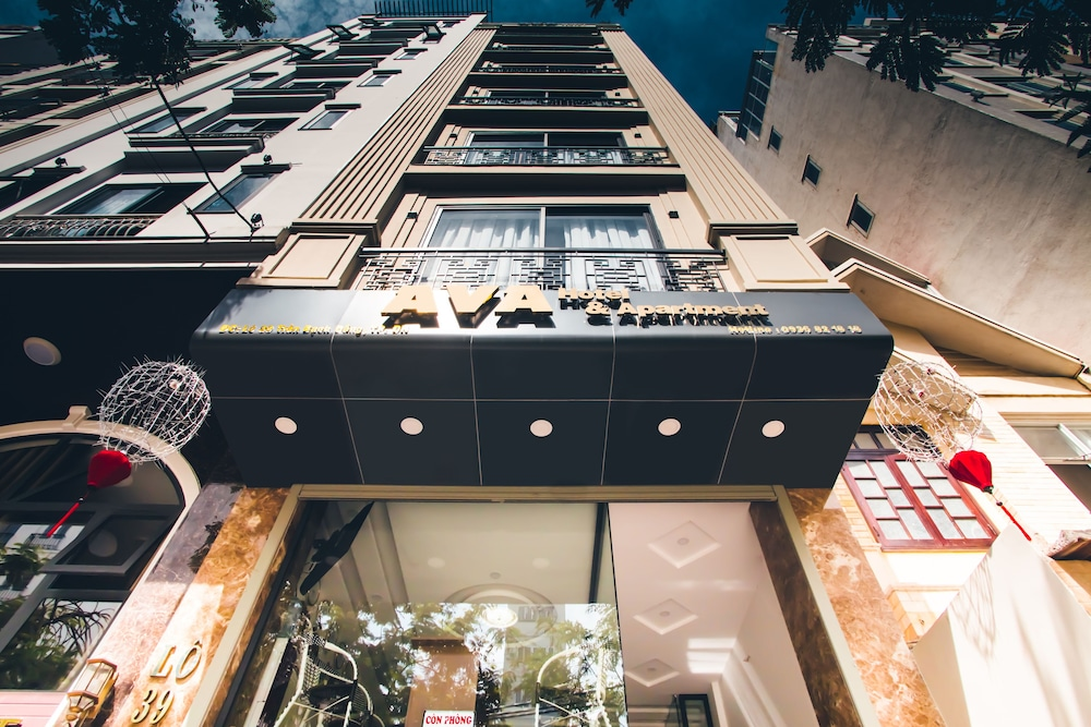 AVA Hotel & Apartment