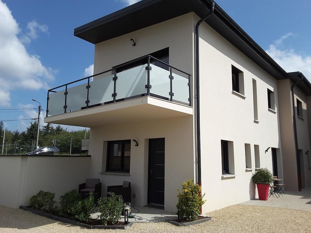 Villa'vi Lyon Est Chambres d'Hôtes