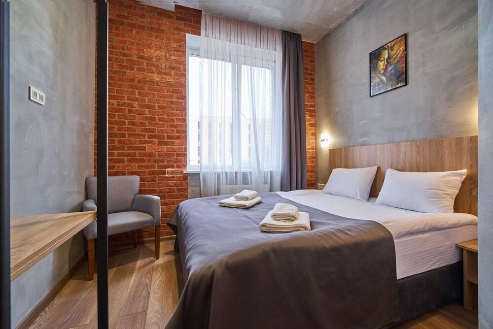 Red Brick Hotel Presnya