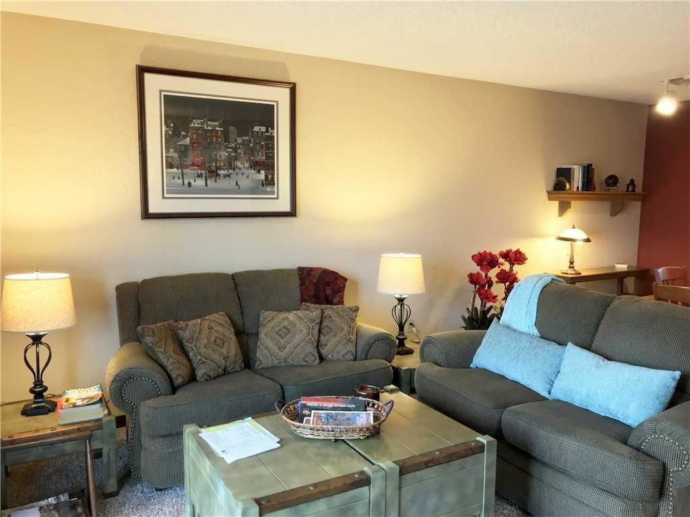 Unit 1320 2 Bedroom Townhouse