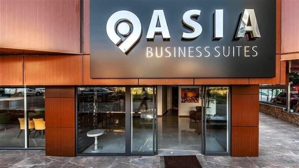 Asia Business Suites