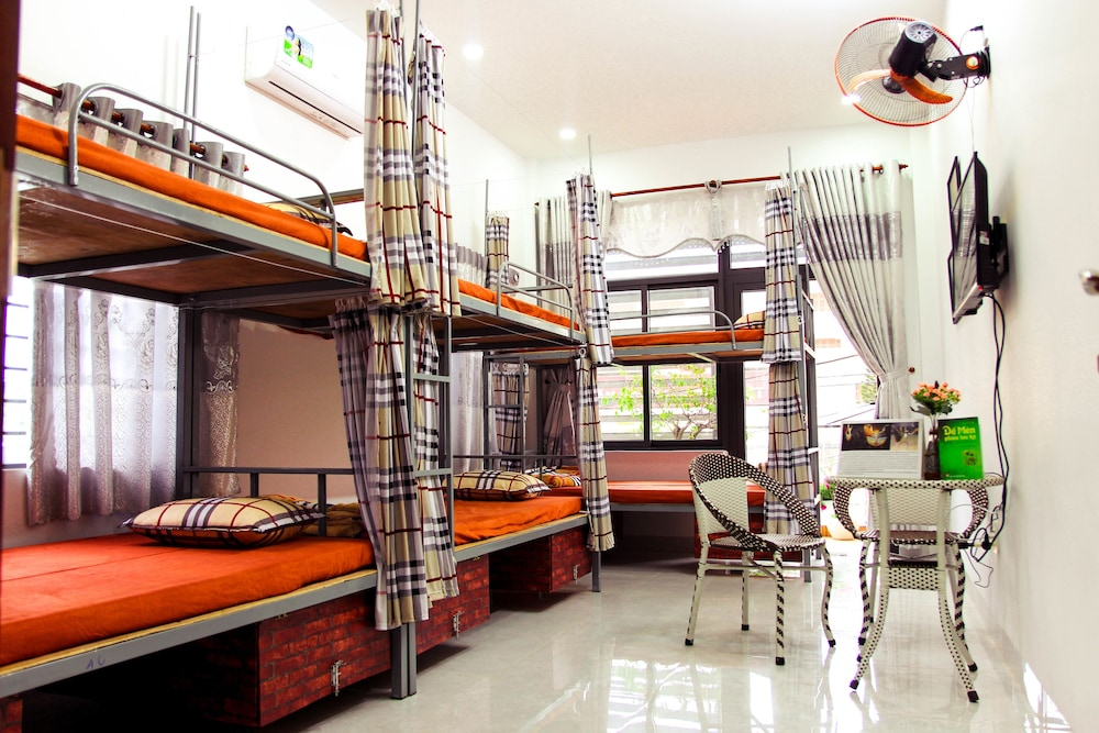 De Men Homestay - Hostel