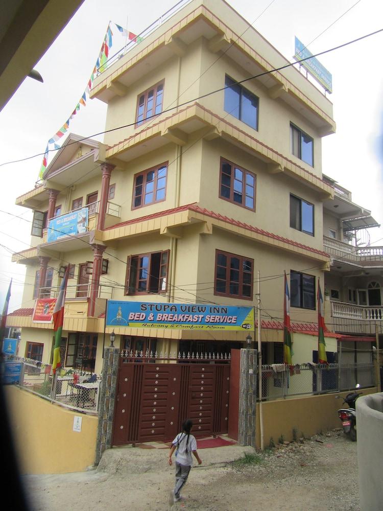 Stupa View Inn