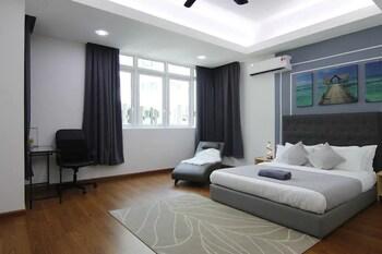 YO.OM Families Luxury Condo Gateway 6 Pax (943776640) photo