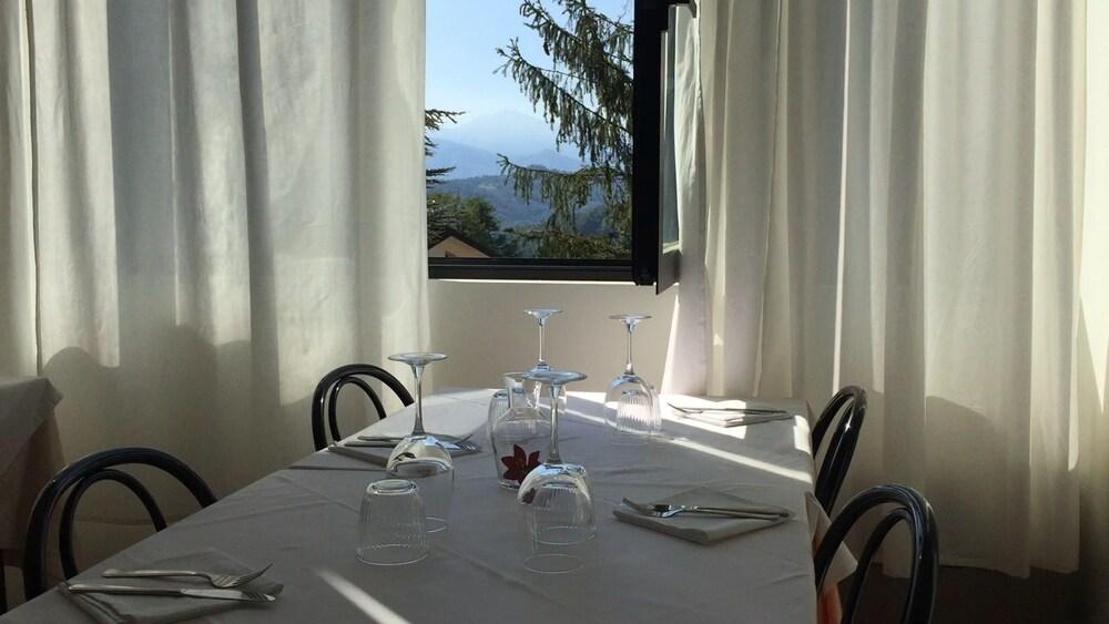 Prato Verde Ristohotel
