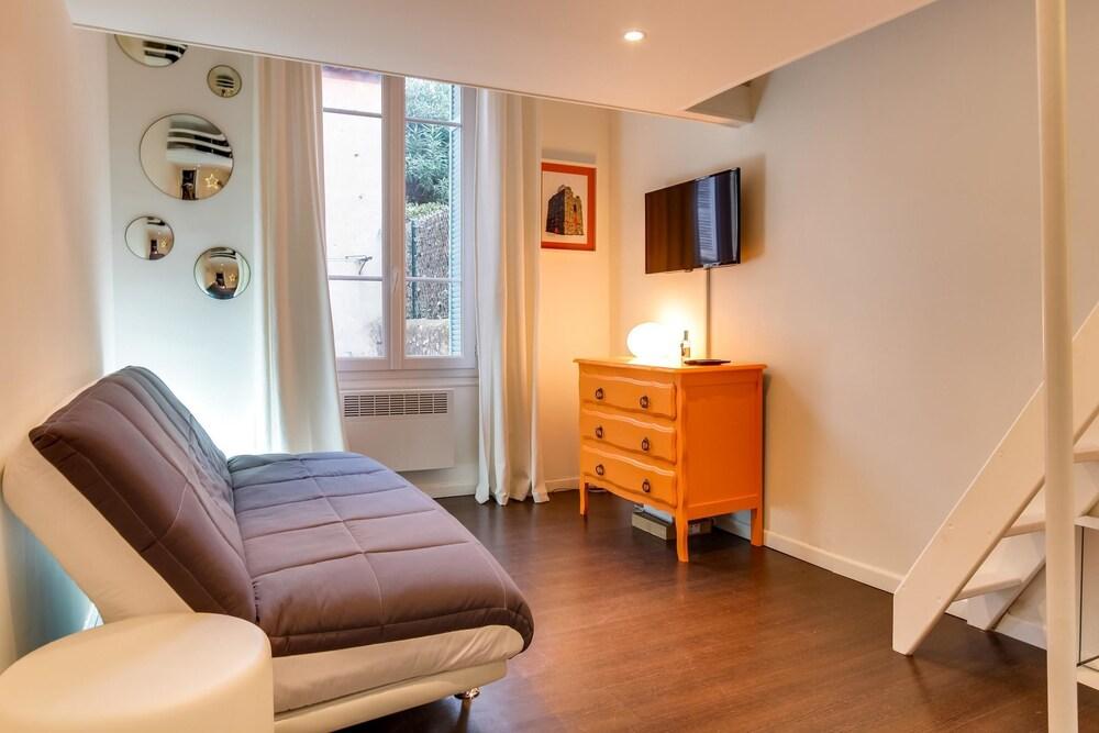Le Vallergue Apartment 1