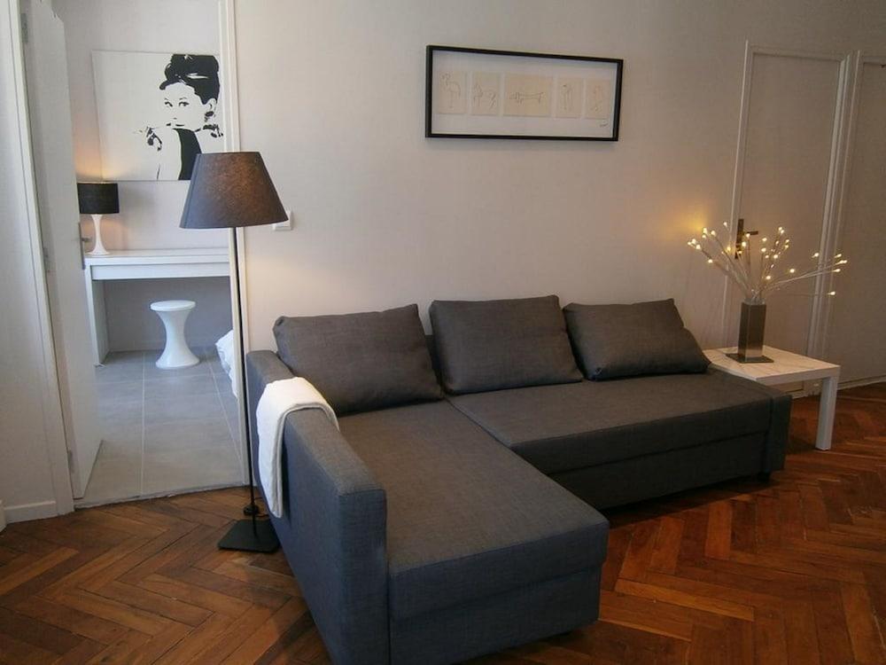 Appartement Edouard Herriot