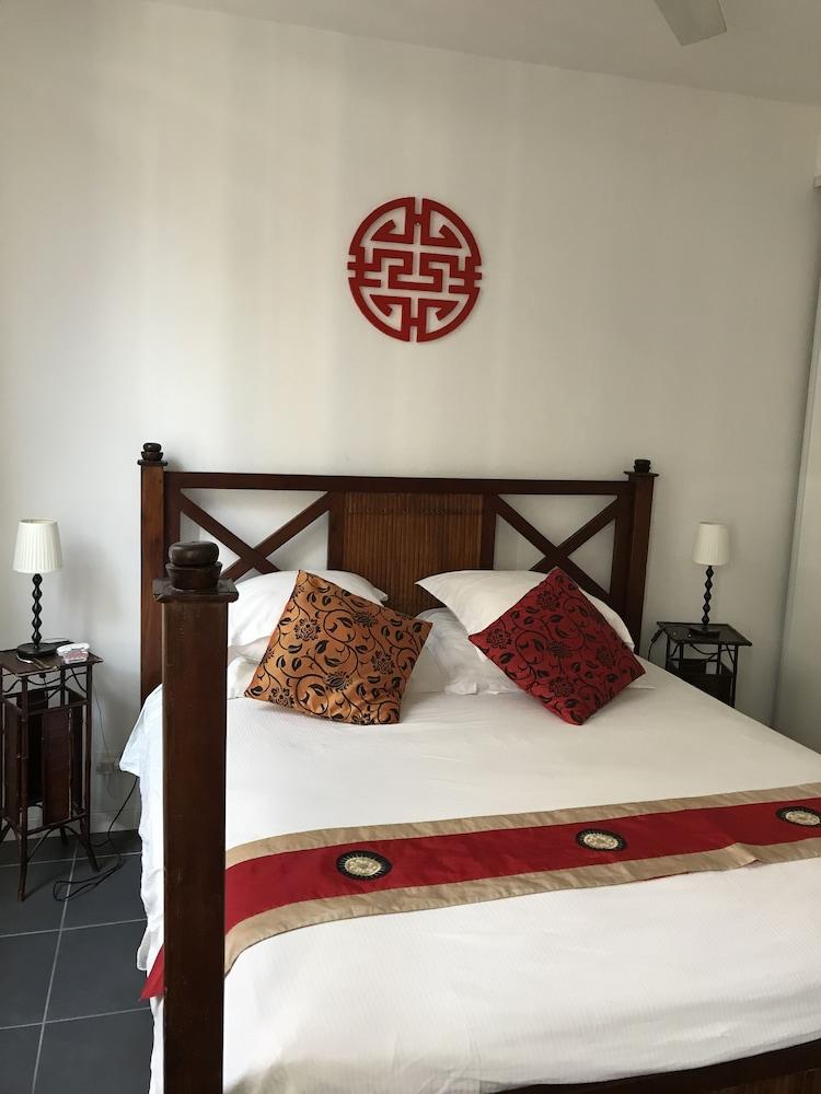 Appartement Indochine