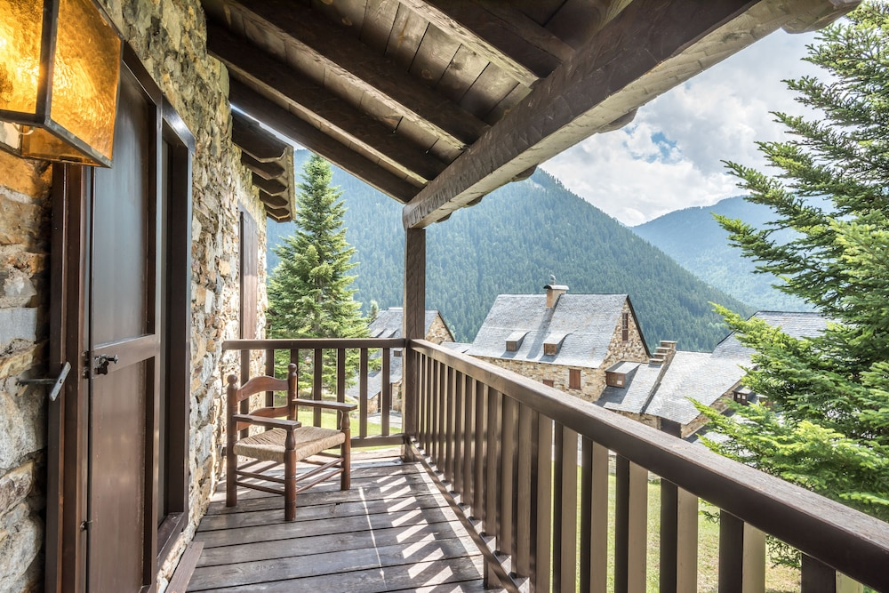 Pleta Baqueira Luxe by FeelFree Rentals