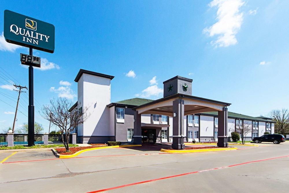 Quality Inn Greenville I-30