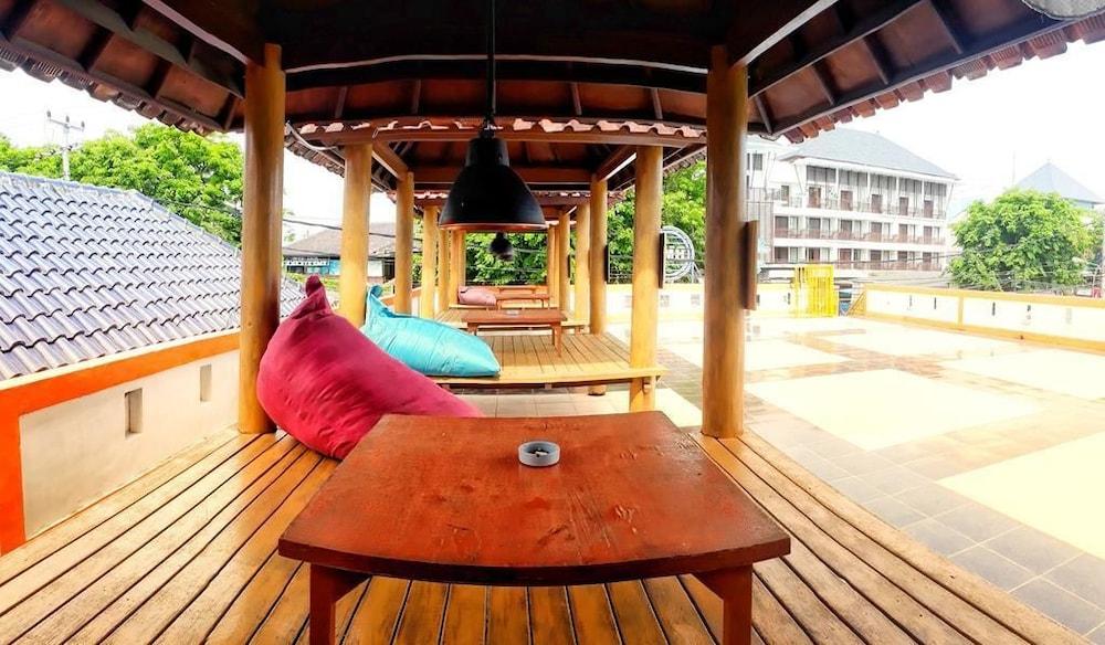 BB Hostel Bali