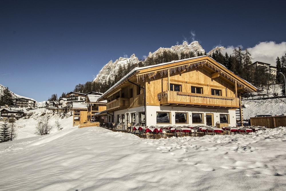 Dolomiti Lodge Alverá