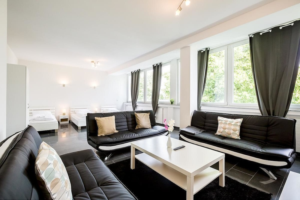 Apartments Langenfeld
