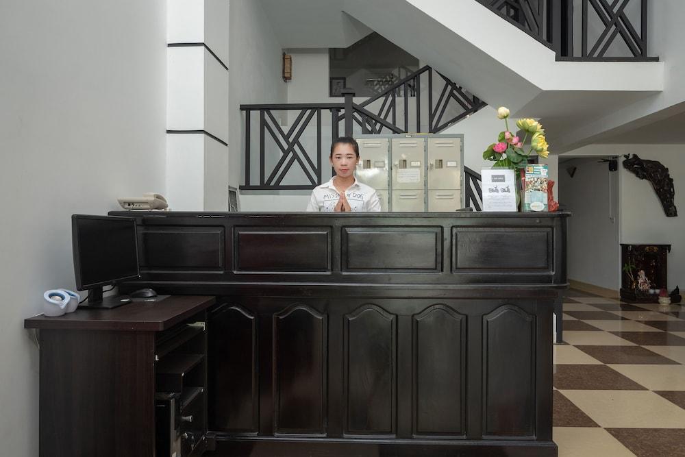 The Gateway Residency