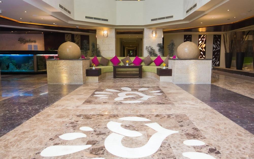 The Bosque - Hotel Hurghada