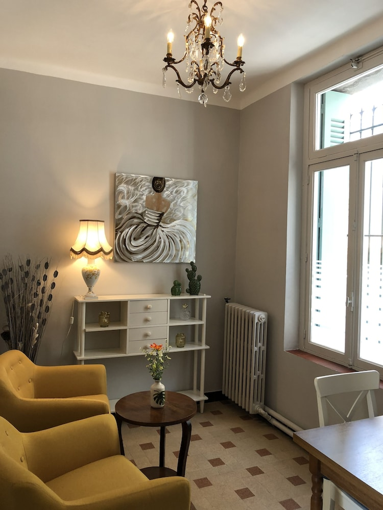 Appartement Jeanne