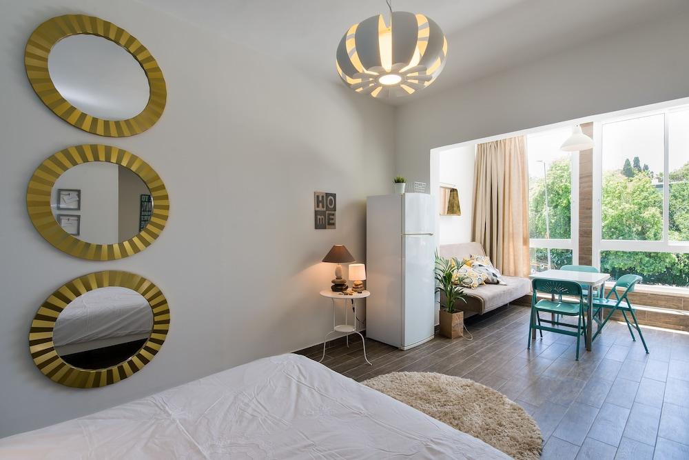 Eshkol Housing – Moriya Luxury Suits Complex
