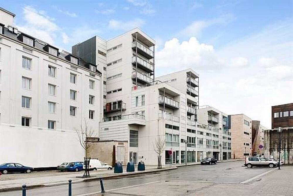 Gauk Apartments Sentrum 25