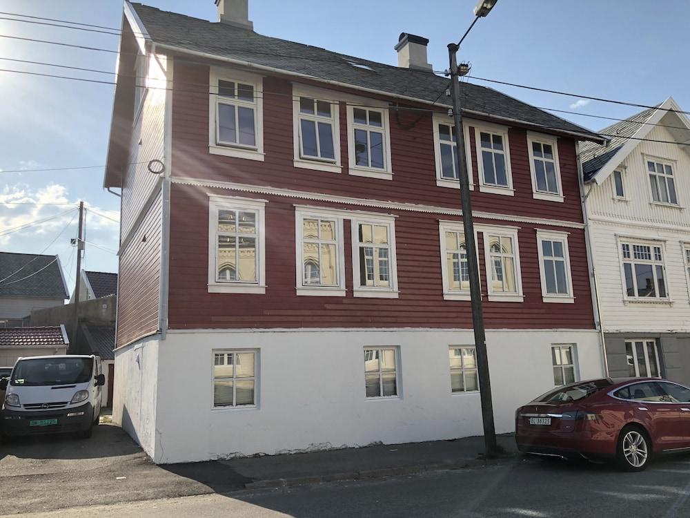 Amandas House