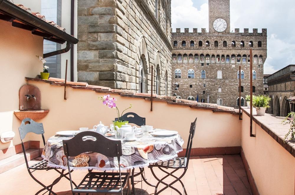 Art Apartment Palazzo Vecchio