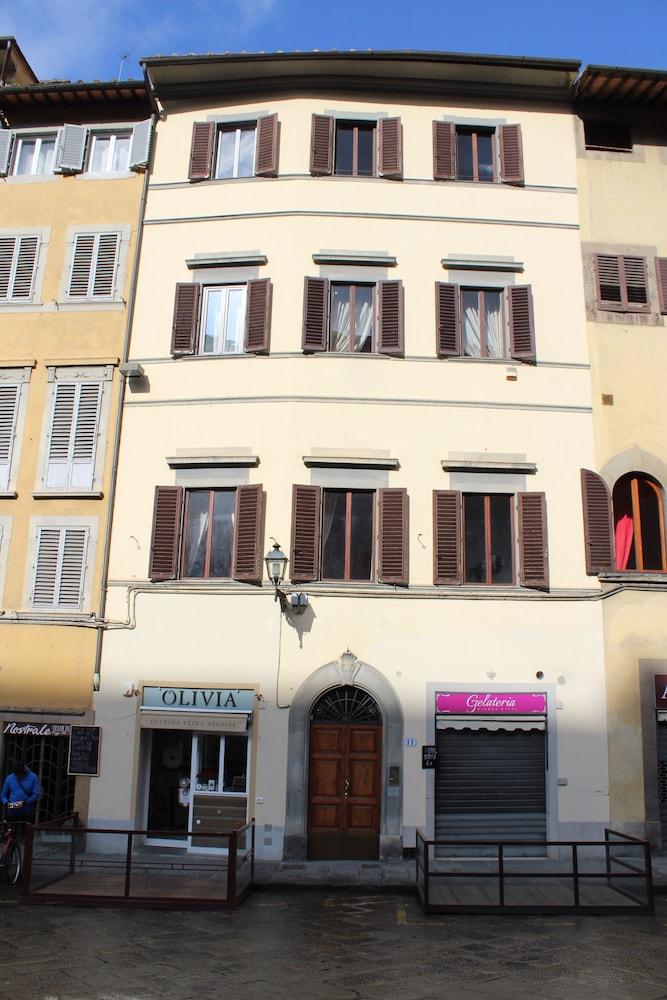 Art Apartment Pitti