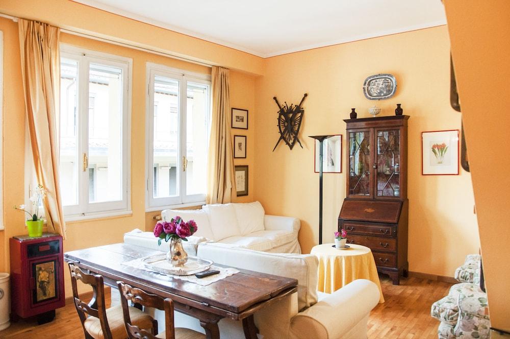 Art Apartment Ponte Vecchio