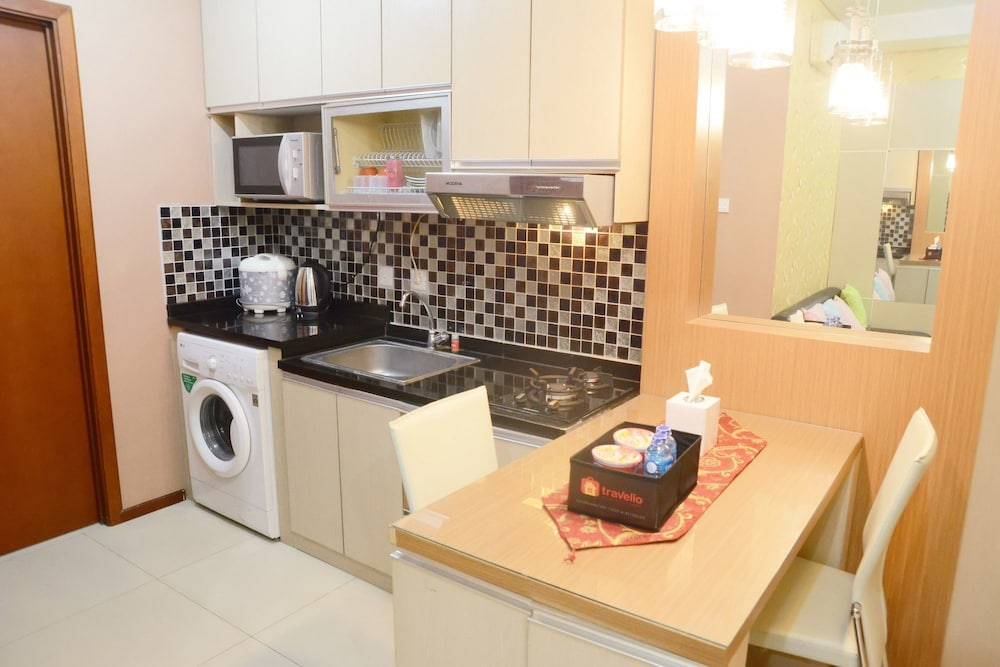 Premium Location and Affordable Thamrin Residence