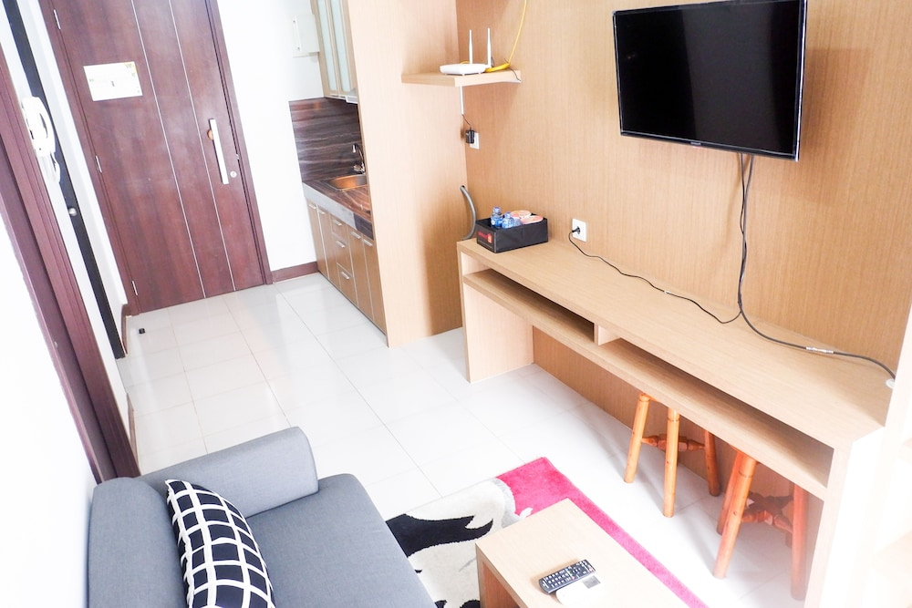 Simply Scientia Residence Apartement near Summarecon Mall Gading Serpo