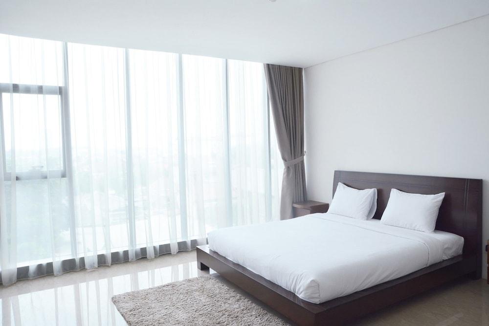 Comfy L'Avenue Apartment