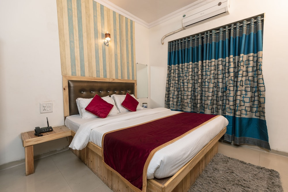Hotel Orange inn-Navi mumbai