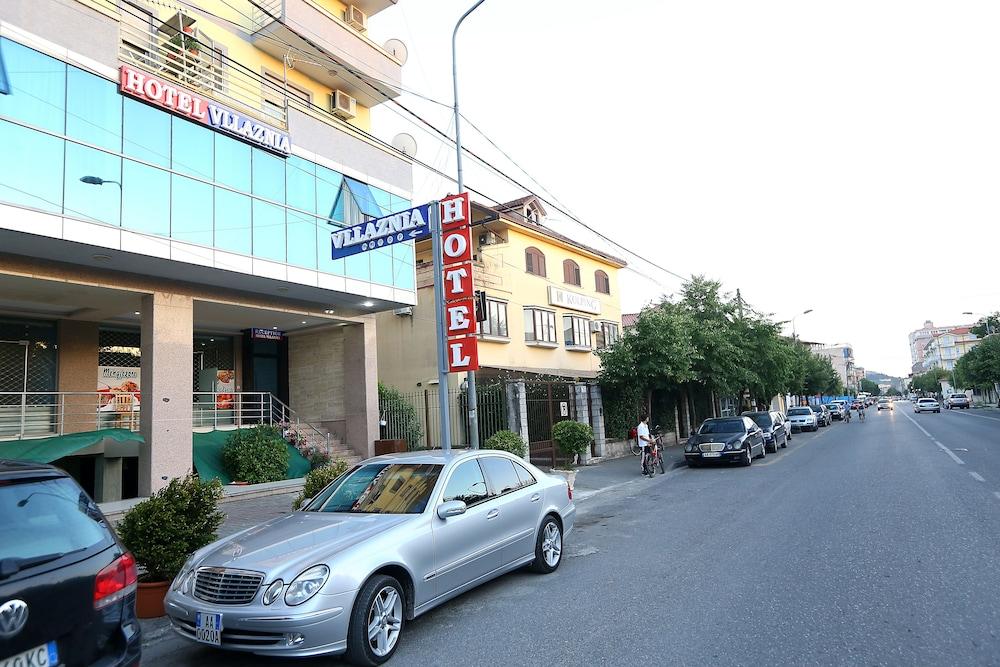 Vllaznia Hotel