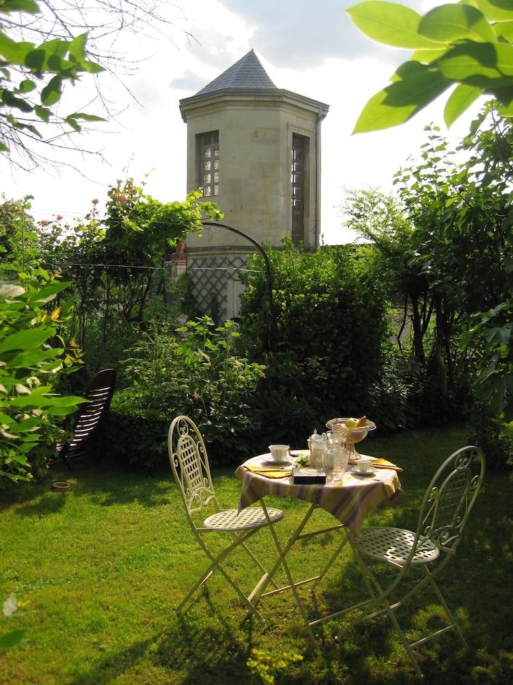 Villa à l'Ancien Pigeonnier