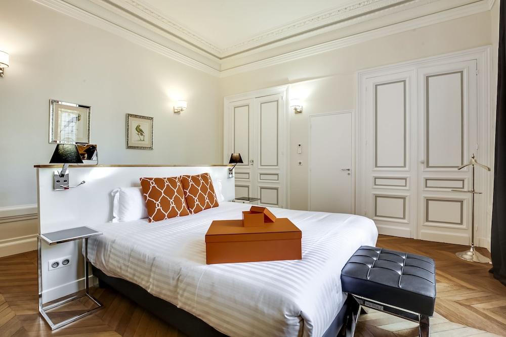 Appartements Place Gambetta-YBH