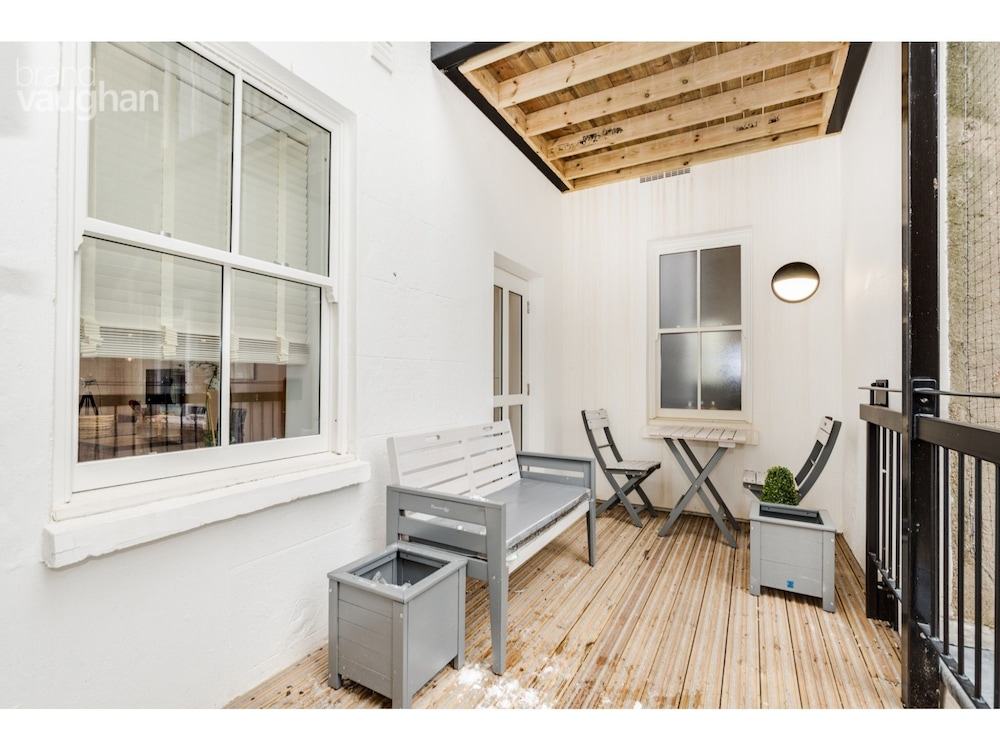 Fabulous Flat in the Heart of Brighton's Lanes