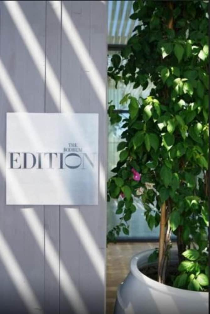 Edition The Bodrum