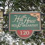 Hill House Bed and Breakfast photo 2/41