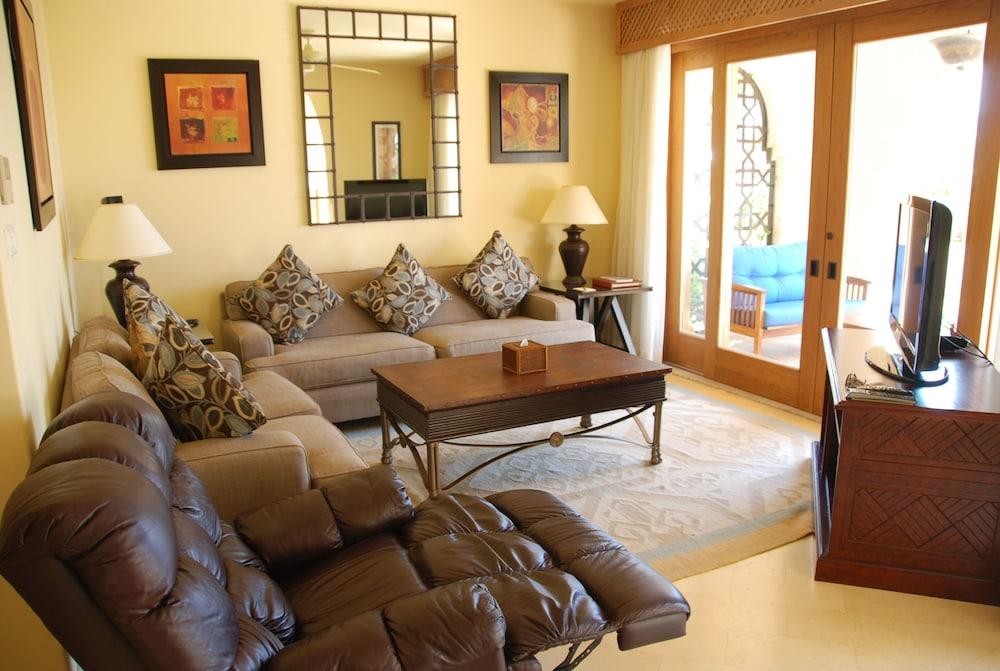 """Luxury Villa in Four Seasons Resort, Sharm El Sheikh"