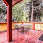 Alpen Way Chalet Mountain Lodge photo 3/41