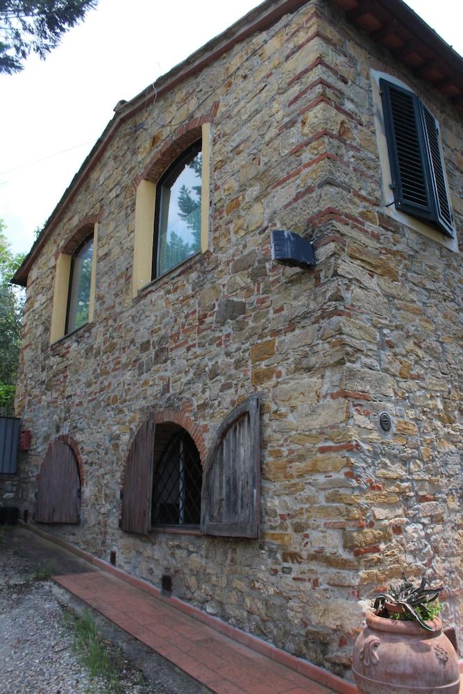 La Cascianella