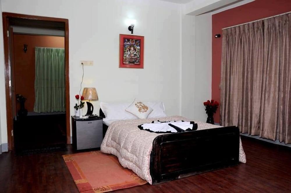 Kathmandu Bed & Breakfast Inn