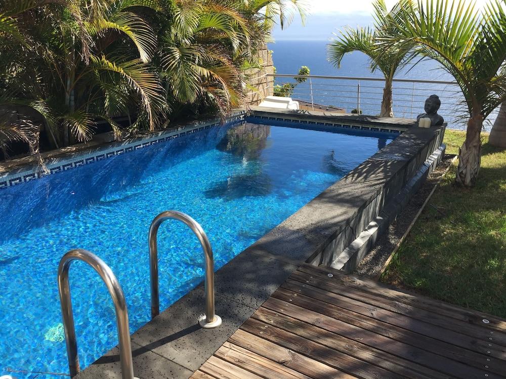 Villa Private Pool TF10