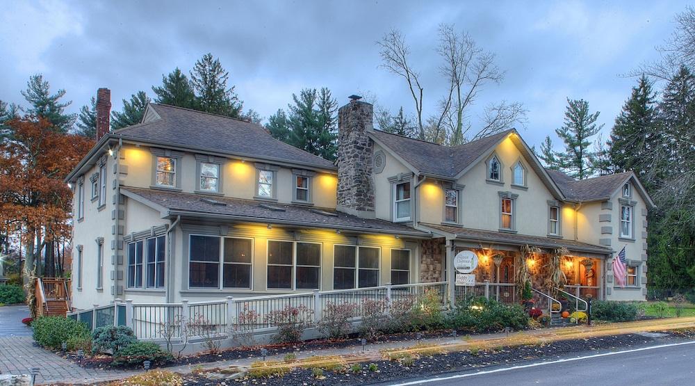 Woodfield Manor, A Sundance Vacations Resort