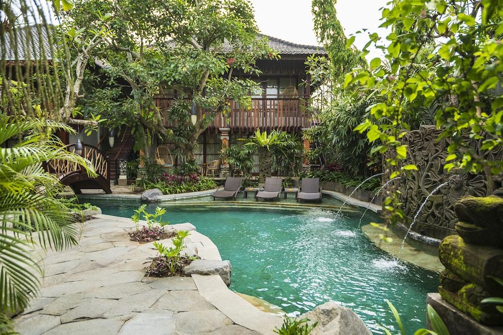 Adiwana Monkey Forest Bali Price Address Reviews