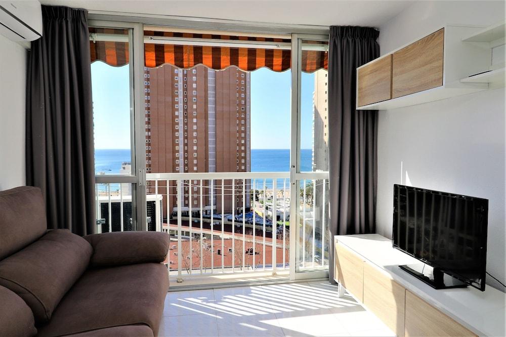 Apartamento Albatros 12-8