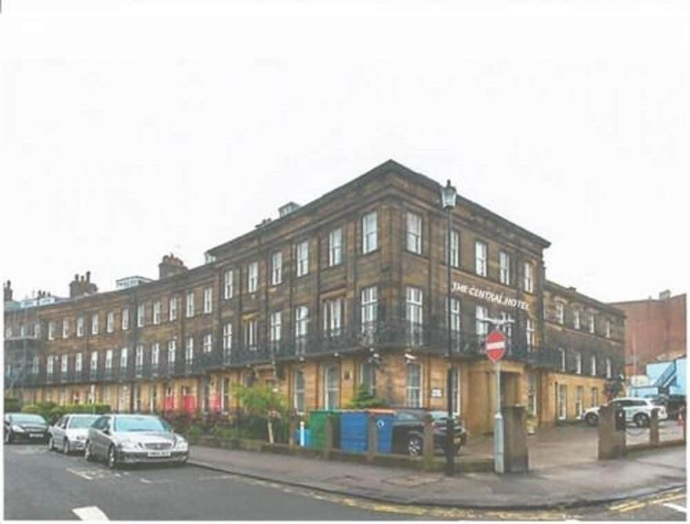 The Central Hotel Scarborough