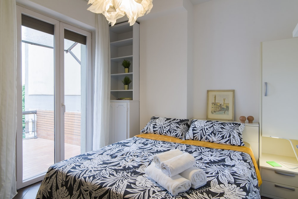 Porta al Prato Cozy Apartment