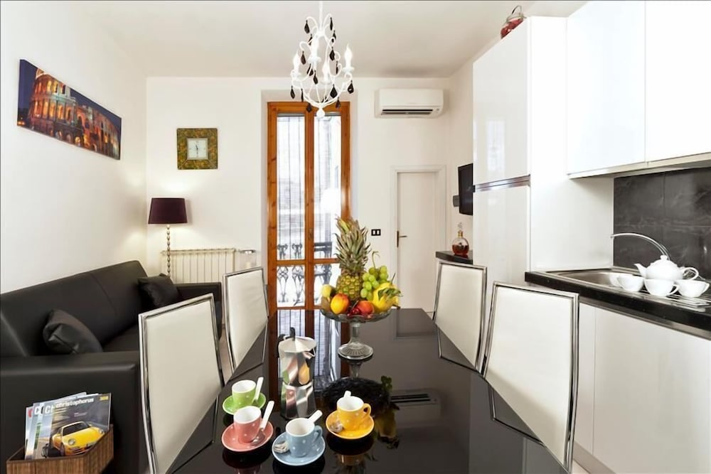 Canaletto - Florence ultra modern 2 bdedroom flat with balcony