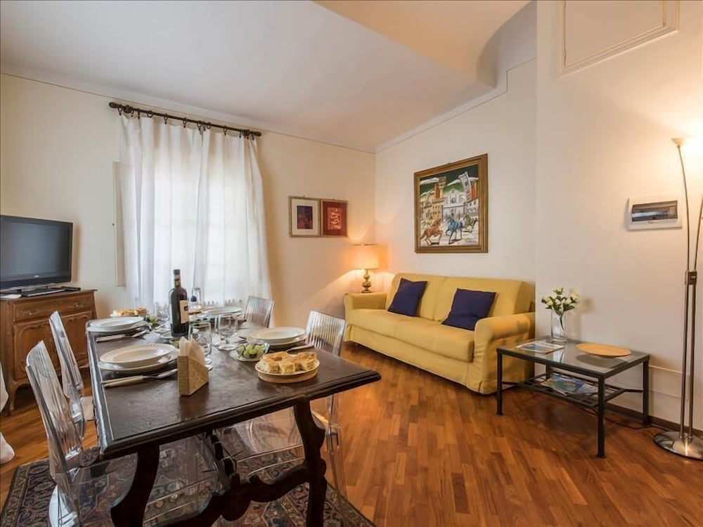 Rivoire - Cozy flat in the very heart of Florence, small & lovely terr