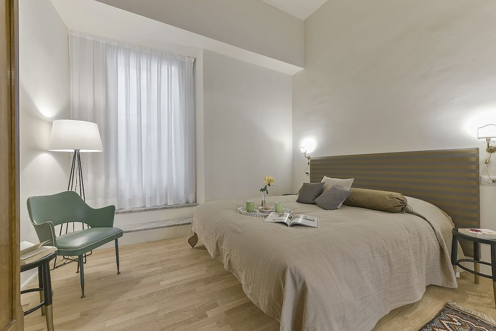 Saponai - Bright and lovely apartment, Florence city center